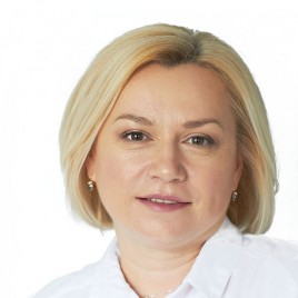 Черткова Лилия Анатольевна