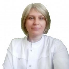Гакова Ирина Анатольевна