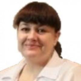 Гертер Татьяна Владимировна