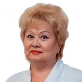 Ключерева Наталья Николаевна
