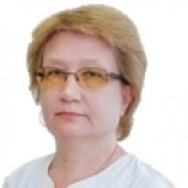 Макаренко Валентина Григорьевна