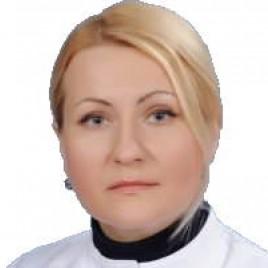 Федорова Светлана Ростиславна